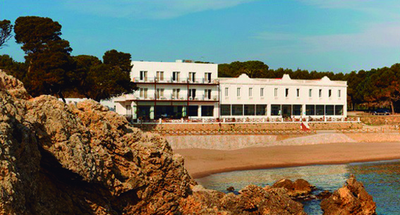 hostal-empuries